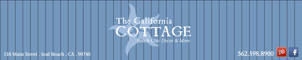 The California Cottage